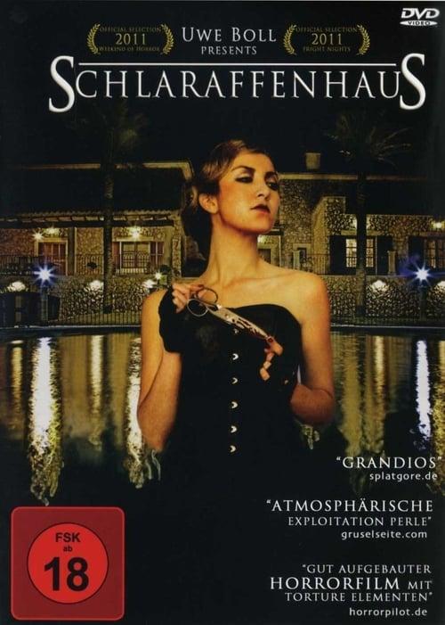 Schlaraffenhaus (2011)