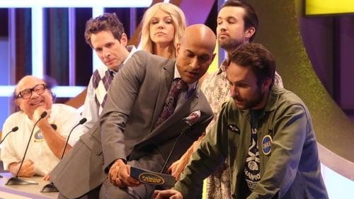 It's Always Sunny in Philadelphia - Season 10 - Episode 8: The Gang Goes on Family Fight