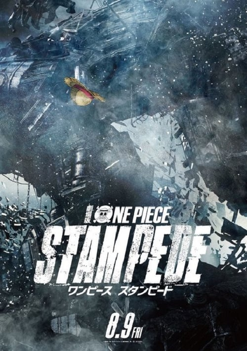 One Piece: Stampede Film Complet Streaming