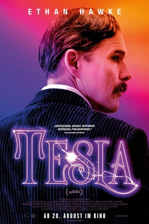 Tesla - Drama / 2020 / ab 12 Jahre