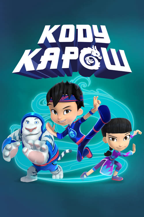 Kody Kapow