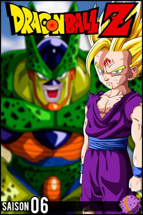 Dragon Ball Z: Saison 6