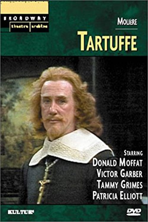 Broadway Theatre Archive: Tartuffe (1978)