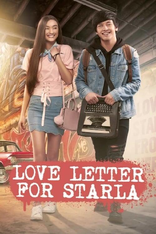 Nonton anime Love Letter for Starla (2017)