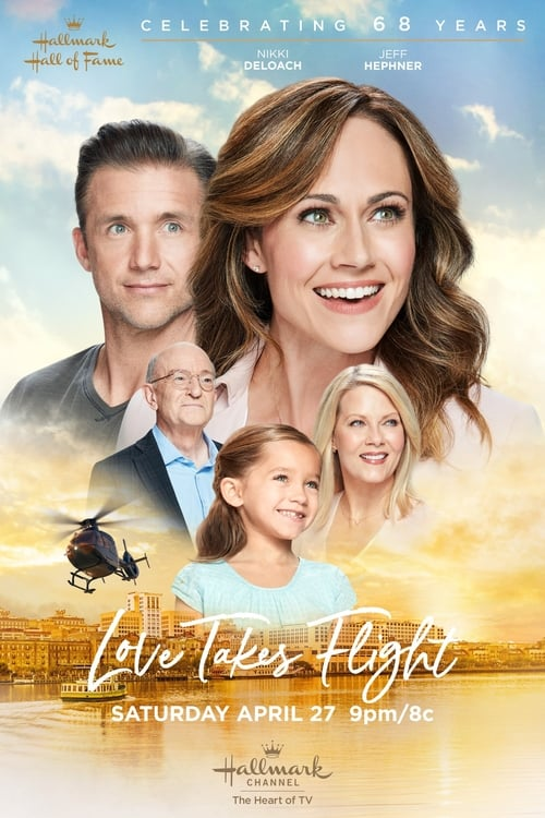 Love Takes Flight (2019)