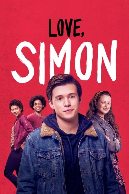 Love Simon Kinox
