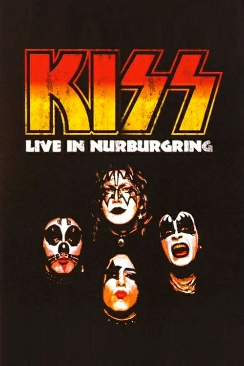 Filme Kiss - Live in Nurburgring De Boa Qualidade Gratuitamente