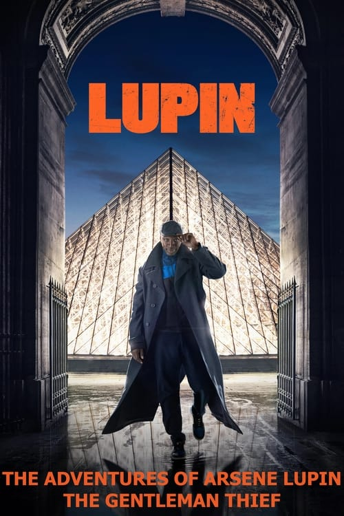 Lupin - Poster