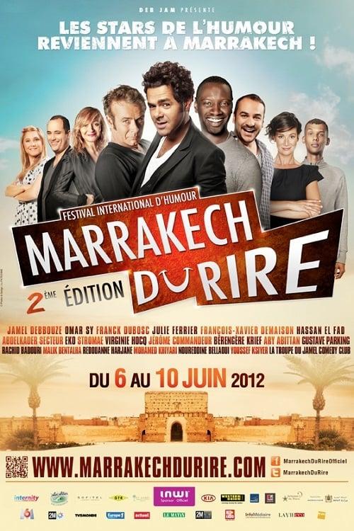 Watch Jamel et Ses Amis Au Marrakech Du Rire Doblado En Español