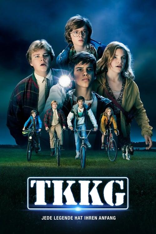 Película TKKG En Buena Calidad