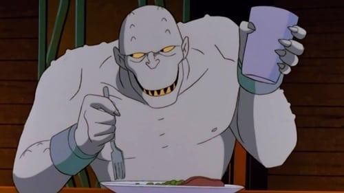 Batman: The Animated Series - Season 2: The Adventures of Batman & Robin - Episode 7: sideshow