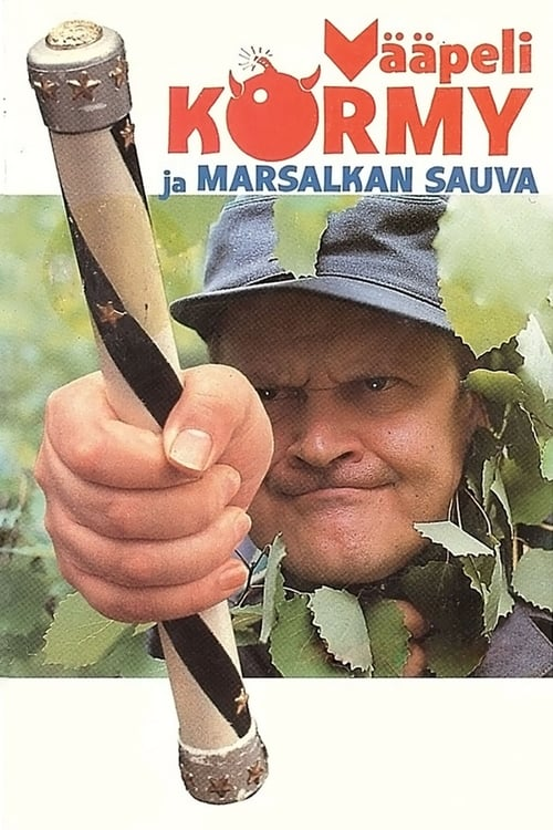 Assistir Filme Vääpeli Körmy ja marsalkan sauva Completo
