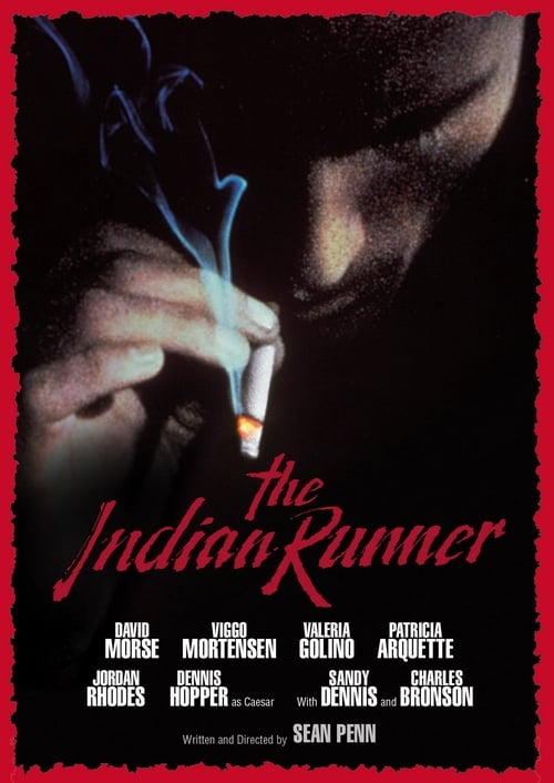 The Indian Runner (1991)