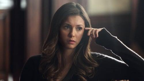 The Vampire Diaries: Season 6 – Episod I Alone
