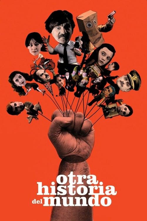 مشاهدة Otra historia del mundo مع ترجمة على الانترنت