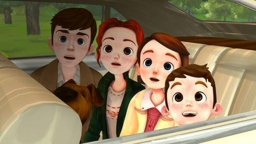 Les enfants du wagon