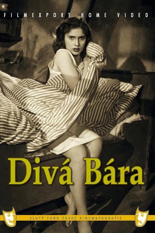 Παρακολουθήστε Divá Bára Σε Καλή Ποιότητα