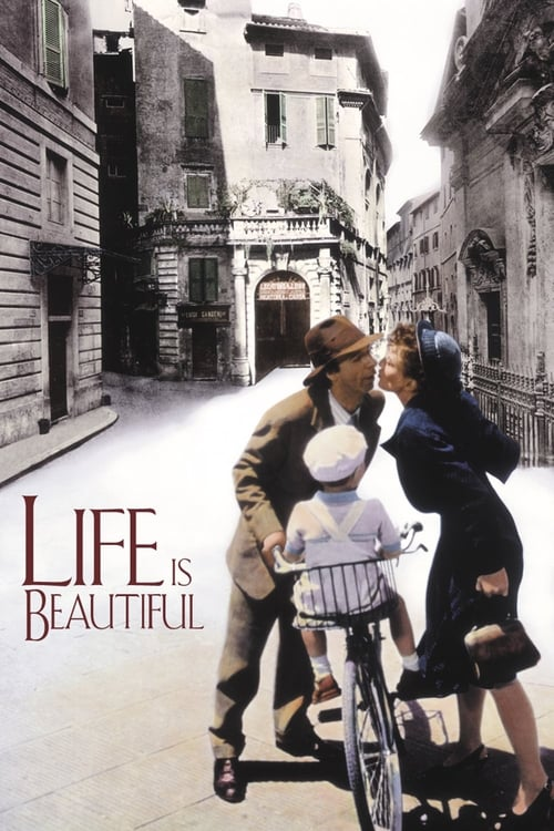 Watch Life Is Beautiful (1997) Full Movie