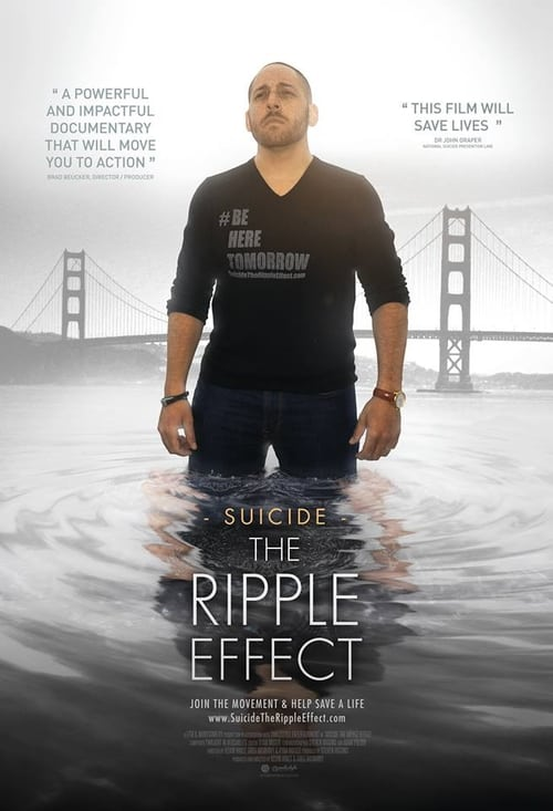 Suicide: The Ripple Effect (2018)