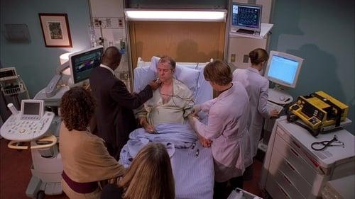 House - Season 2 - Episode 10: Failure to Communicate