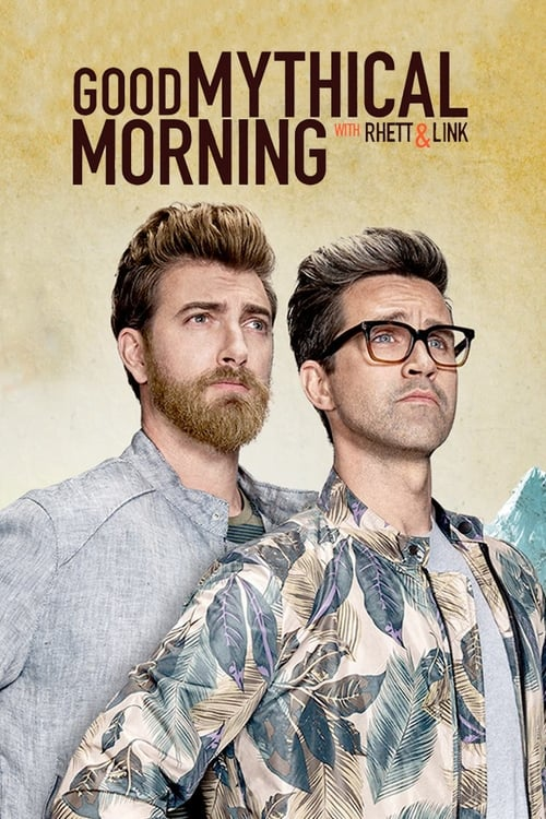Good Mythical Morning (2012)
