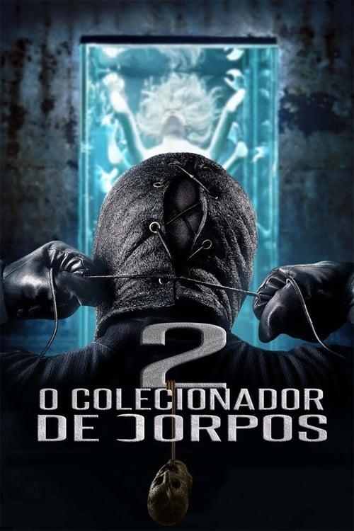 Assistir O Colecionador de Corpos 2 - HD 720p Blu-Ray Online Grátis HD