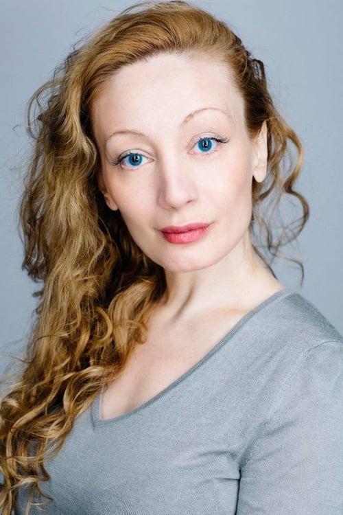 Anna-Mariya Danilenko