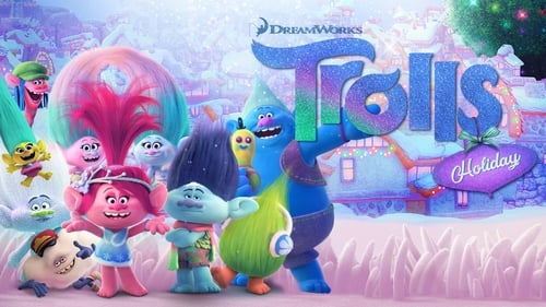 Trolls Holiday - Prepare to be merry and bright - Azwaad Movie Database