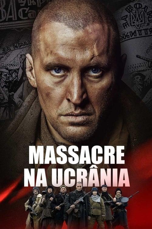 Assistir Massacre na Ucrania