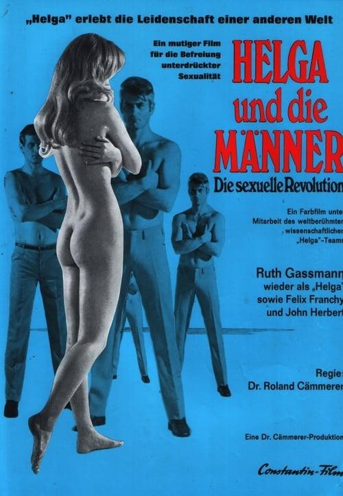 Watch Helga und die Männer - Die sexuelle Revolution Doblado En Español