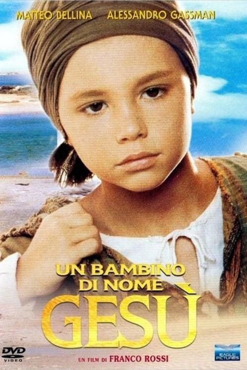 Película Un niño llamado Jesús Con Subtítulos En Línea