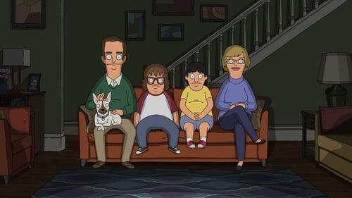 Bob's Burgers - Season 8 - Episode 13: Cheer Up, Sleepy Gene