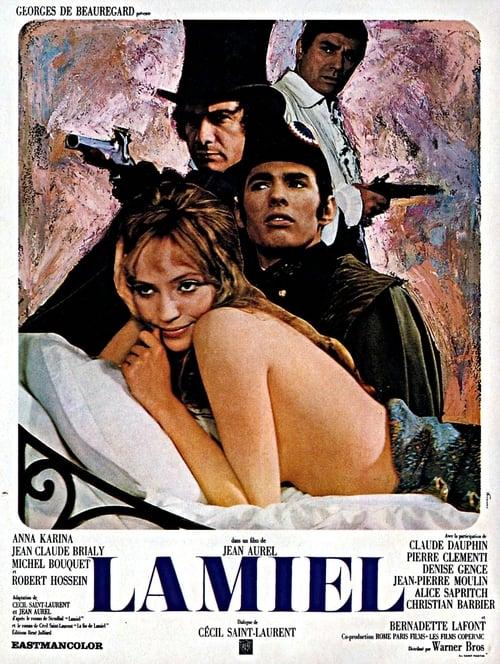 Regarder Le Film Lamiel Gratuit En Ligne