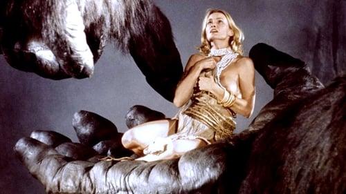 Subtitles King Kong (1976) in English Free Download | 720p BrRip x264