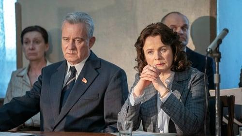 Chernobyl - 1x05