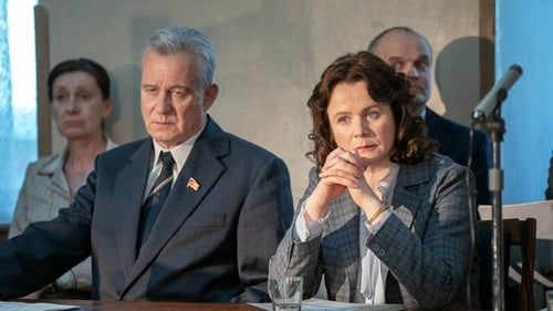 Chernobyl - Temporada 1x5