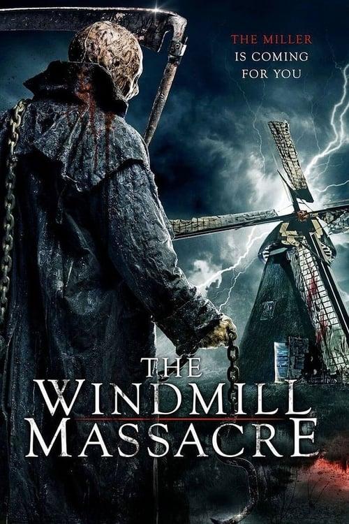 Poster von The Windmill Massacre