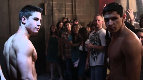 Never Back Down 2: The Beatdown (2011) Subtitle Indonesia