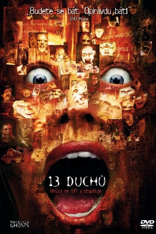 Sledujte Film 13 duchů S Titulky Online