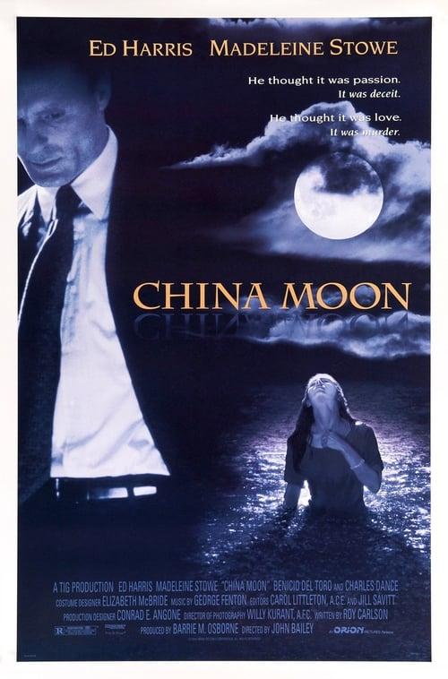 China Moon