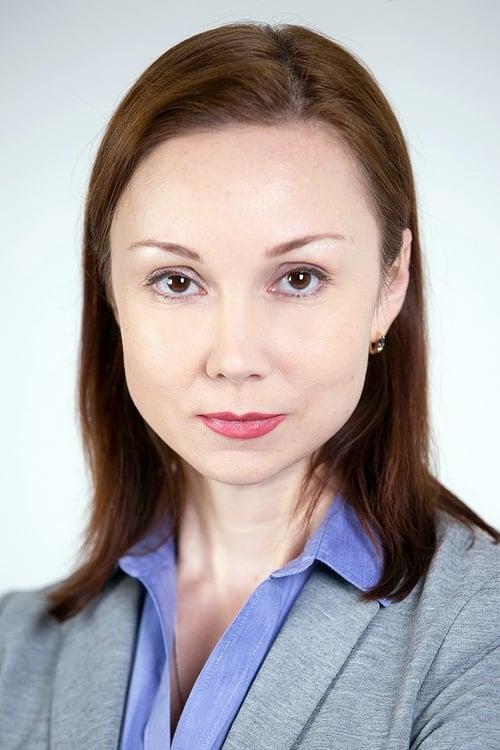 Olga Kozhevnikova