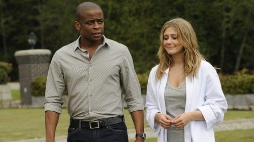 Psych: Season 6 – Episode Shawn, Interrupted