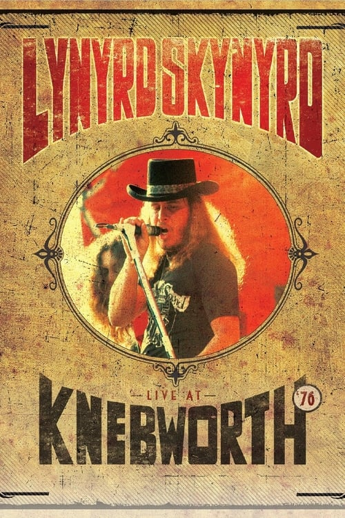 Lynyrd Skynyrd: Live at Knebworth '76 What I was looking for