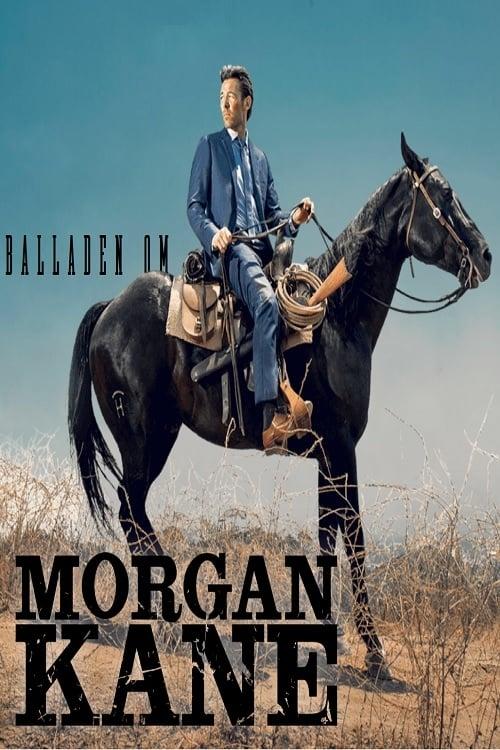 The Ballad of Morgan Kane (2017)
