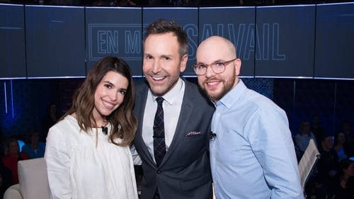 En mode Salvail: Season 4 – Episode Episode 82