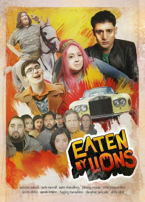 Eaten by Lions Watch