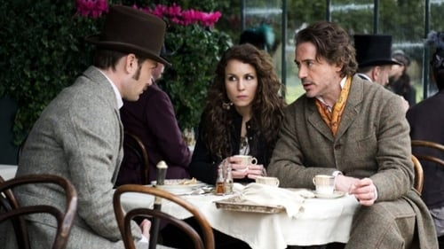 Sherlock Holmes: A Game of Shadows (2011) Subtitle Indonesia