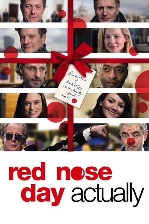 Film Red Nose Day Actually En Bonne Qualité Hd 1080p