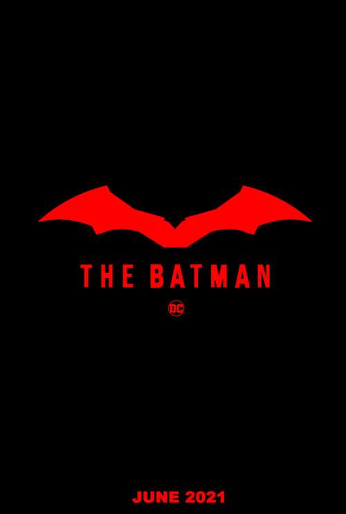 The Batman (2021) — The Movie Database (TMDb)