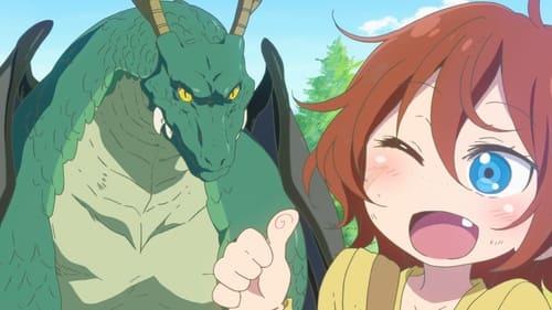 Miss Kobayashi's Dragon Maid - Season 1 - Episode 12: Tohru and Kobayashi's Impactful Meeting! (We're Raising the Bar on Ourselves)